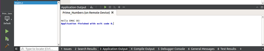 Getting Started With Qt Creator - Getting Started with Qt